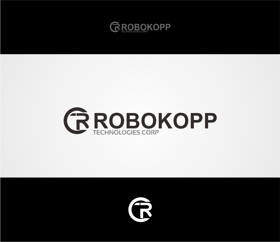 Logo Design by Mitchnick Sunardi - Entry No. 23 in the Logo Design Contest New Logo Design for Robokopp Technologies Corp..