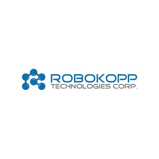 Logo Design by untung - Entry No. 26 in the Logo Design Contest New Logo Design for Robokopp Technologies Corp..