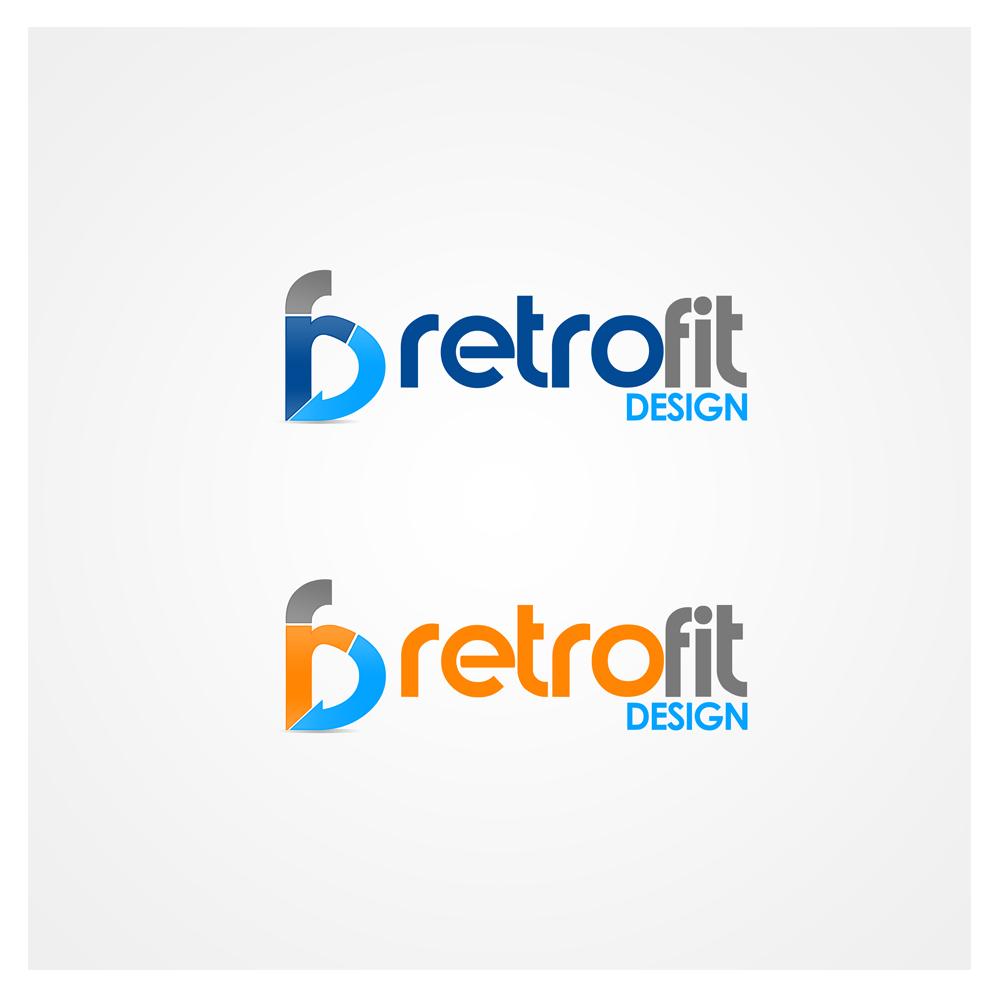 Logo Design by omARTist - Entry No. 181 in the Logo Design Contest Inspiring Logo Design for retrofit design.