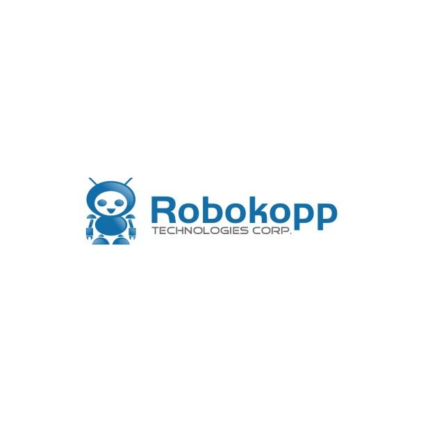 Logo Design by untung - Entry No. 28 in the Logo Design Contest New Logo Design for Robokopp Technologies Corp..