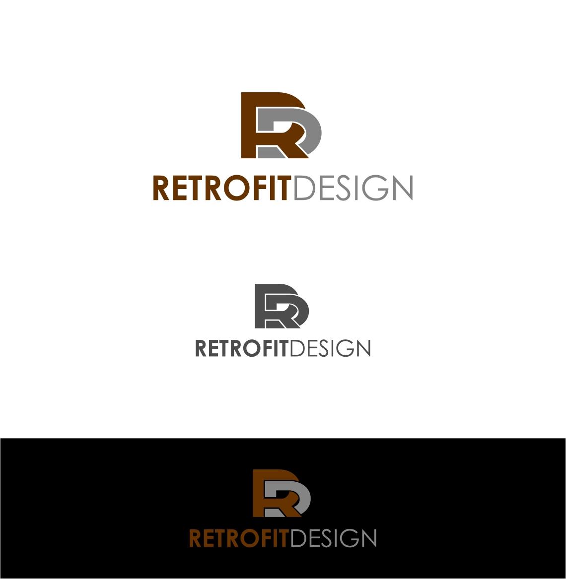 Logo Design by haidu - Entry No. 190 in the Logo Design Contest Inspiring Logo Design for retrofit design.