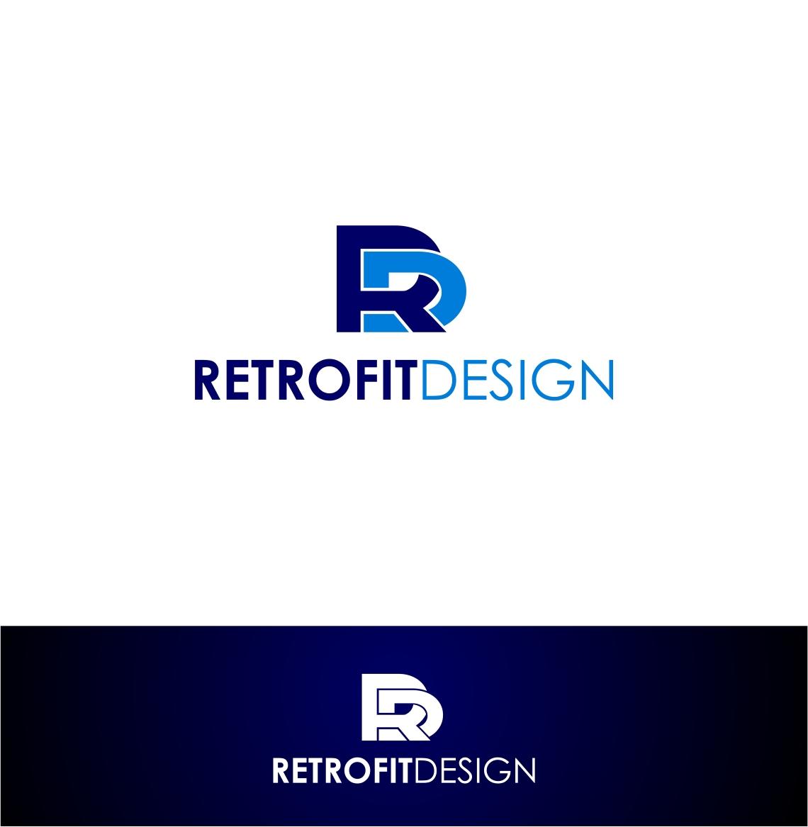Logo Design by haidu - Entry No. 191 in the Logo Design Contest Inspiring Logo Design for retrofit design.