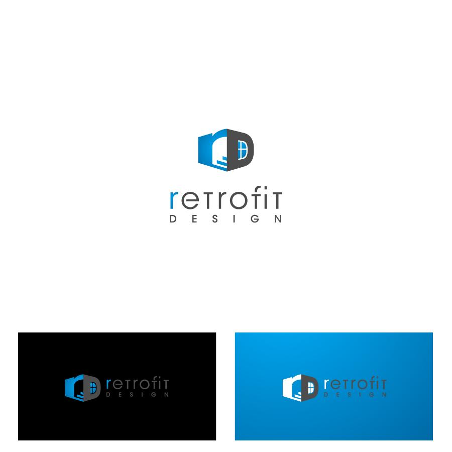 Logo Design by zesthar - Entry No. 199 in the Logo Design Contest Inspiring Logo Design for retrofit design.