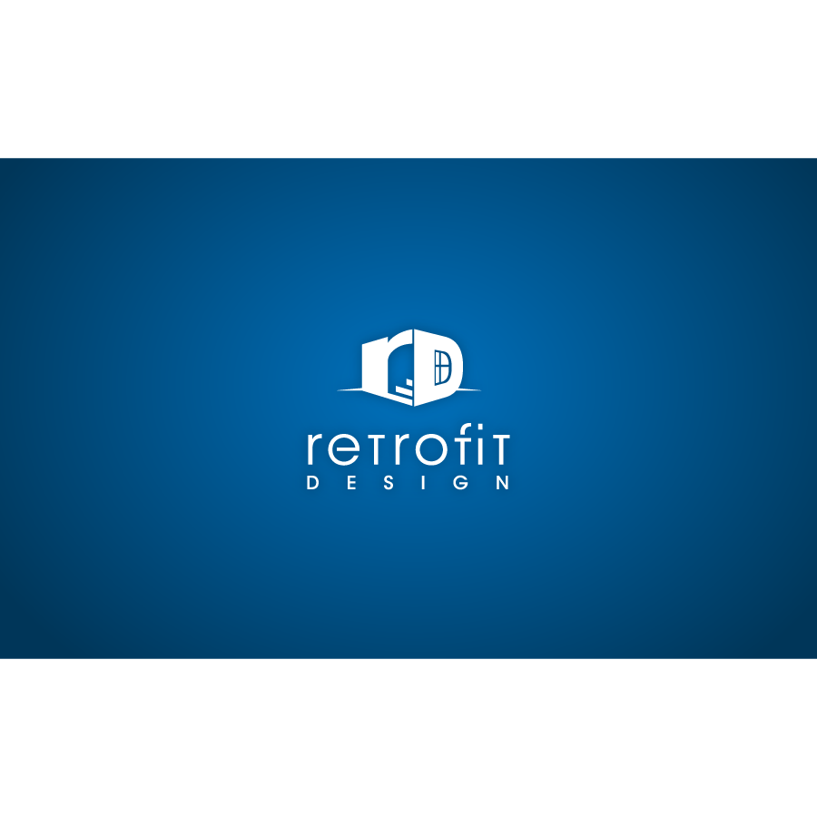 Logo Design by zesthar - Entry No. 200 in the Logo Design Contest Inspiring Logo Design for retrofit design.