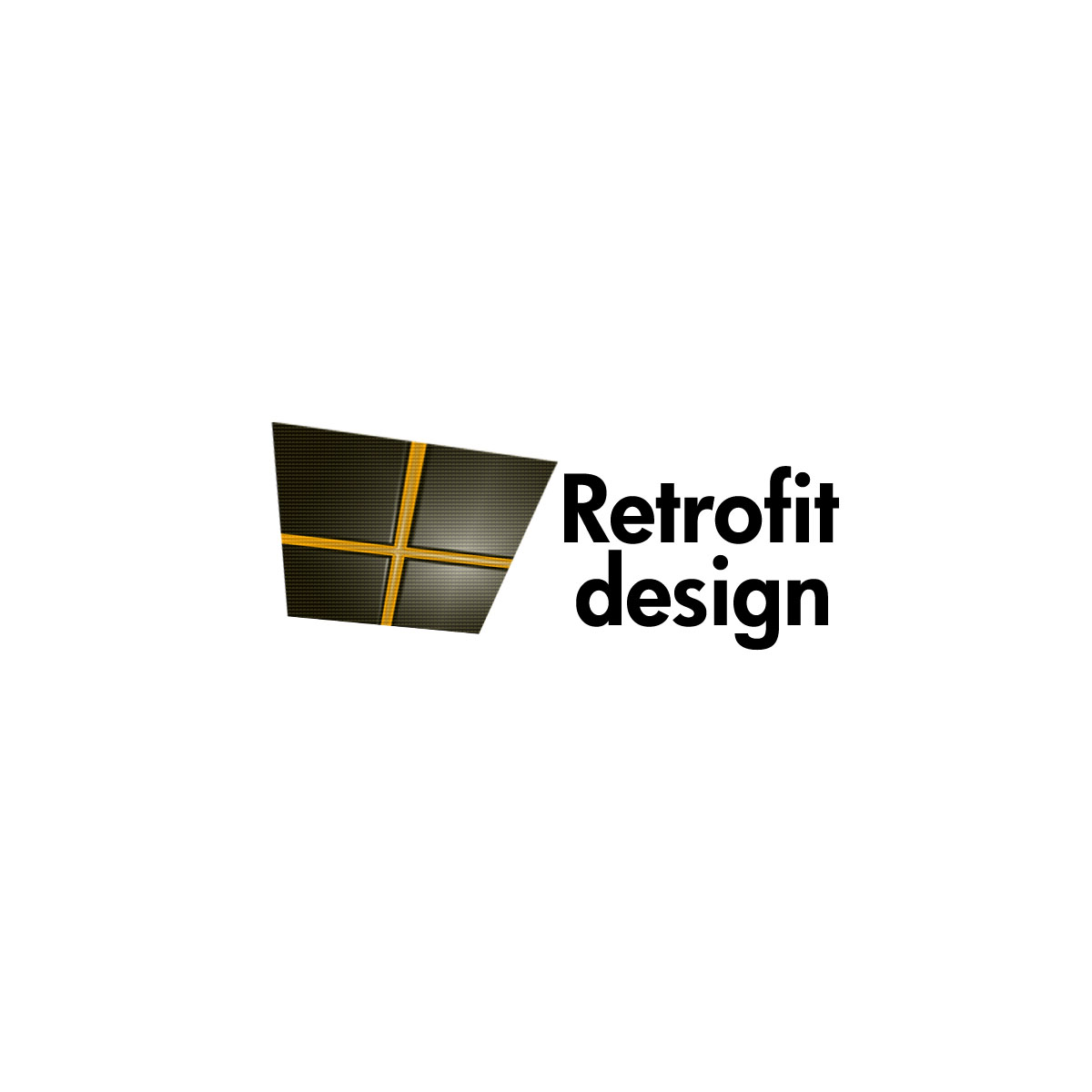 Logo Design by Moag - Entry No. 202 in the Logo Design Contest Inspiring Logo Design for retrofit design.