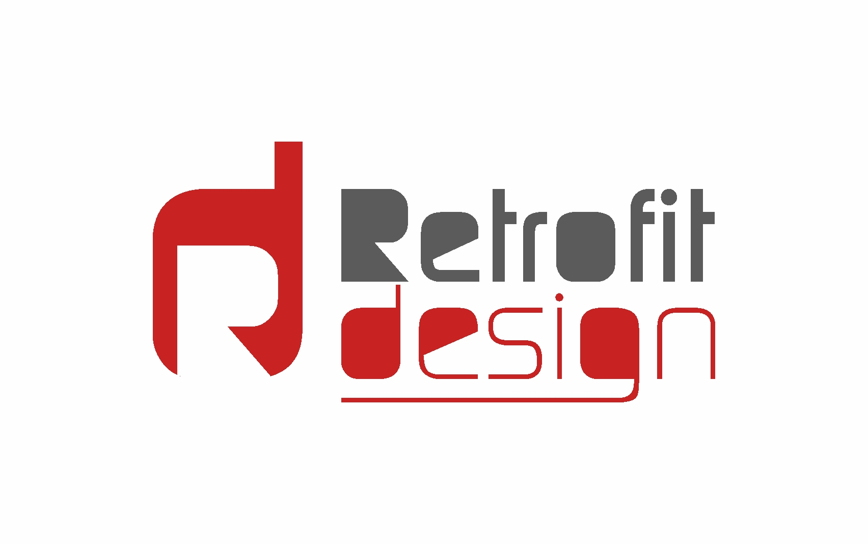 Logo Design by Amit Kaushik - Entry No. 204 in the Logo Design Contest Inspiring Logo Design for retrofit design.