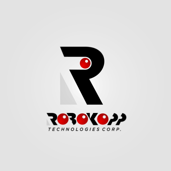 Logo Design by Private User - Entry No. 37 in the Logo Design Contest New Logo Design for Robokopp Technologies Corp..