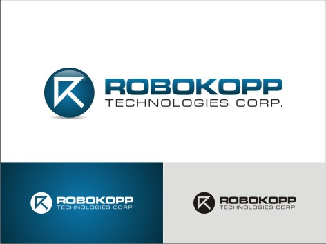Logo Design by key - Entry No. 40 in the Logo Design Contest New Logo Design for Robokopp Technologies Corp..