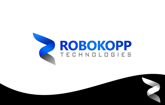 Logo Design by Respati Himawan - Entry No. 43 in the Logo Design Contest New Logo Design for Robokopp Technologies Corp..