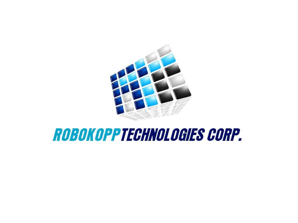 Logo Design by Private User - Entry No. 47 in the Logo Design Contest New Logo Design for Robokopp Technologies Corp..