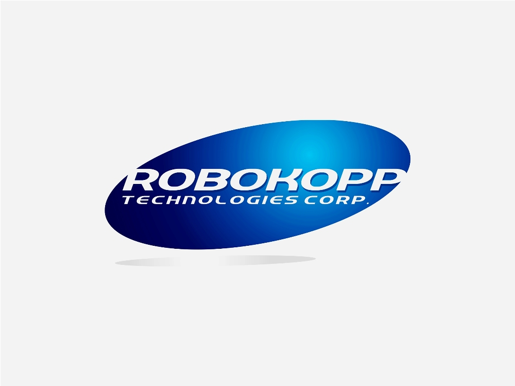 Logo Design by Private User - Entry No. 48 in the Logo Design Contest New Logo Design for Robokopp Technologies Corp..
