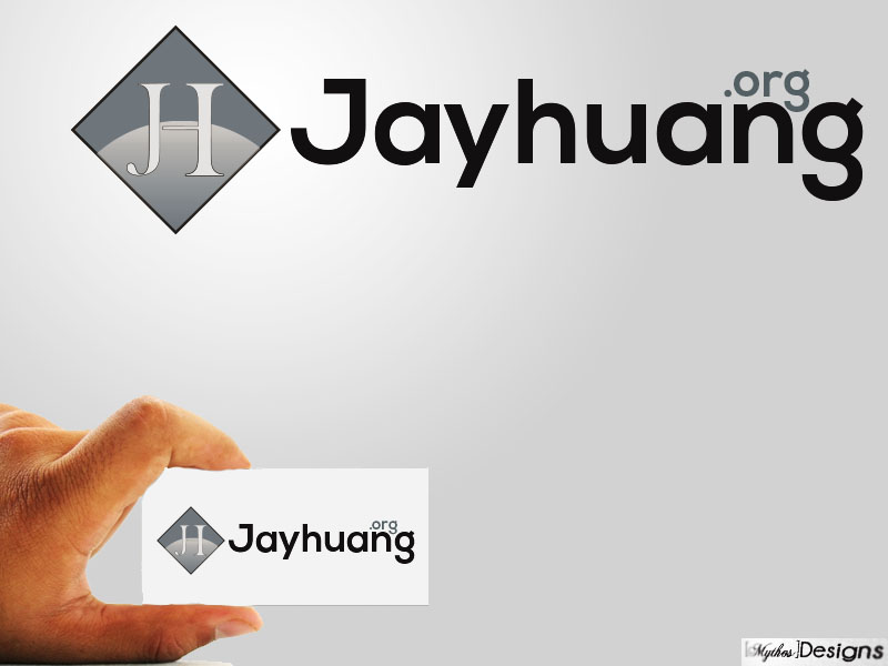 Logo Design by Mythos Designs - Entry No. 46 in the Logo Design Contest Creative Logo Design for website.