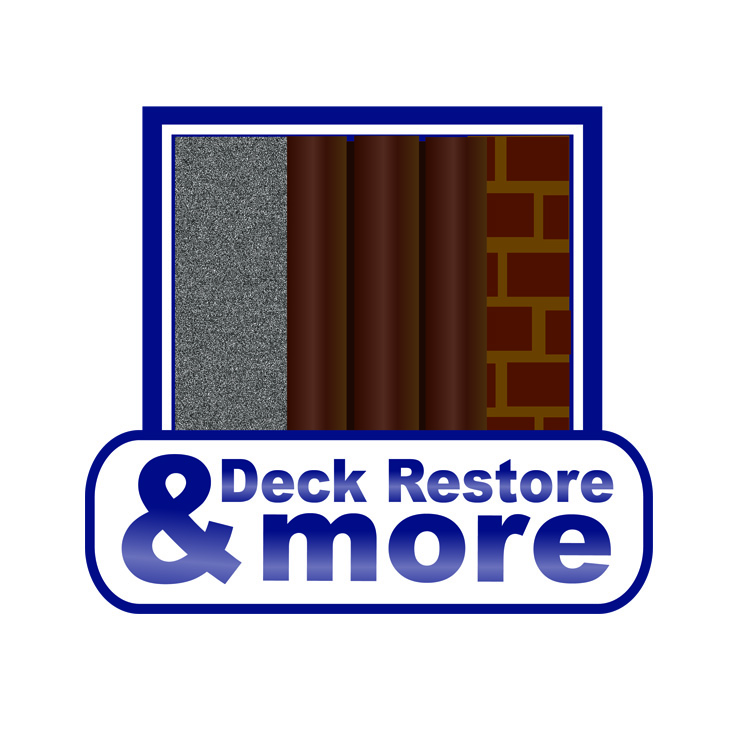 Logo Design by designlot - Entry No. 41 in the Logo Design Contest Deck Restore & More.