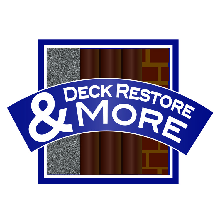 Logo Design by designlot - Entry No. 42 in the Logo Design Contest Deck Restore & More.