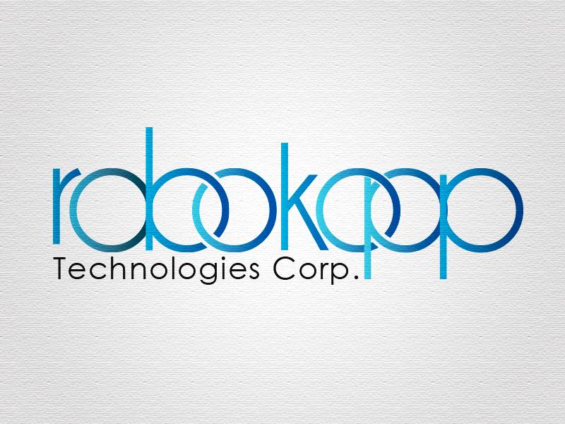 Logo Design by Mythos Designs - Entry No. 59 in the Logo Design Contest New Logo Design for Robokopp Technologies Corp..