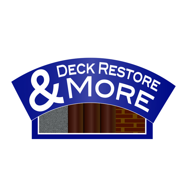 Logo Design by designlot - Entry No. 43 in the Logo Design Contest Deck Restore & More.