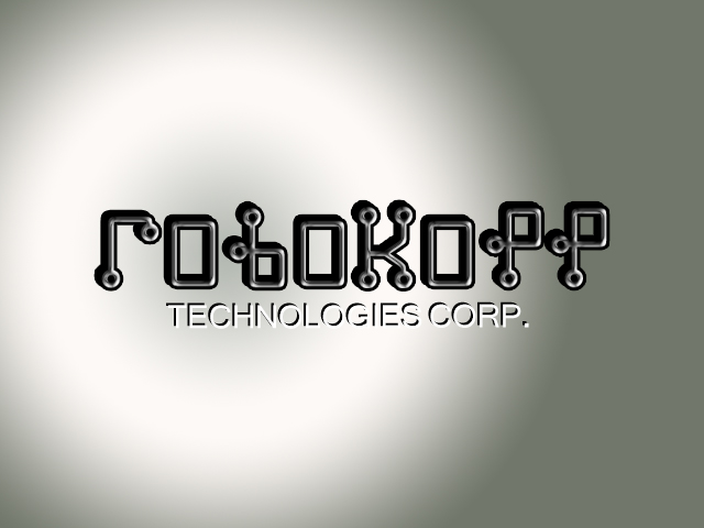 Logo Design by drunkman - Entry No. 62 in the Logo Design Contest New Logo Design for Robokopp Technologies Corp..