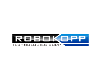 Logo Design by MSahlan Hawasyi - Entry No. 63 in the Logo Design Contest New Logo Design for Robokopp Technologies Corp..