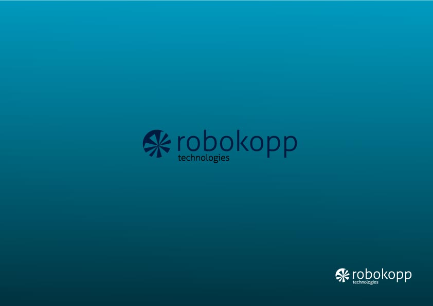 Logo Design by Osi Indra - Entry No. 64 in the Logo Design Contest New Logo Design for Robokopp Technologies Corp..
