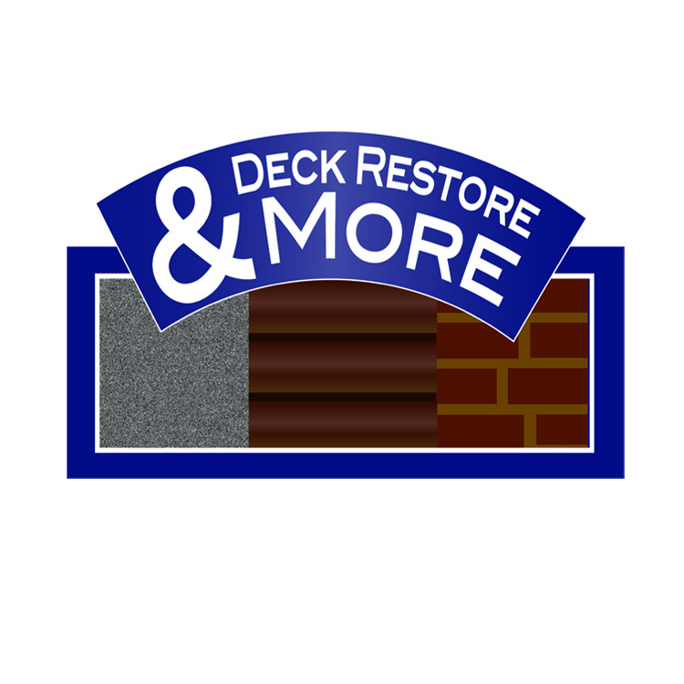 Logo Design by designlot - Entry No. 44 in the Logo Design Contest Deck Restore & More.