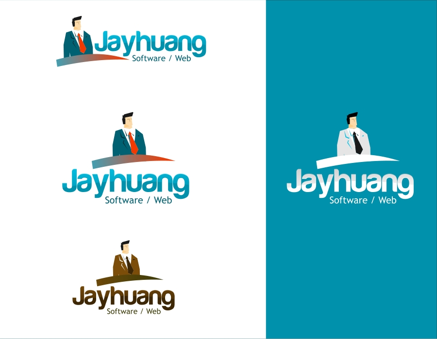Logo Design by Private User - Entry No. 89 in the Logo Design Contest Creative Logo Design for website.