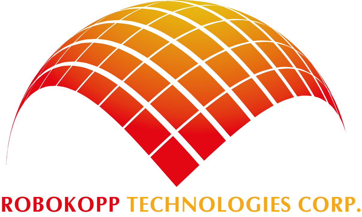 Logo Design by Crispin Vasquez - Entry No. 78 in the Logo Design Contest New Logo Design for Robokopp Technologies Corp..