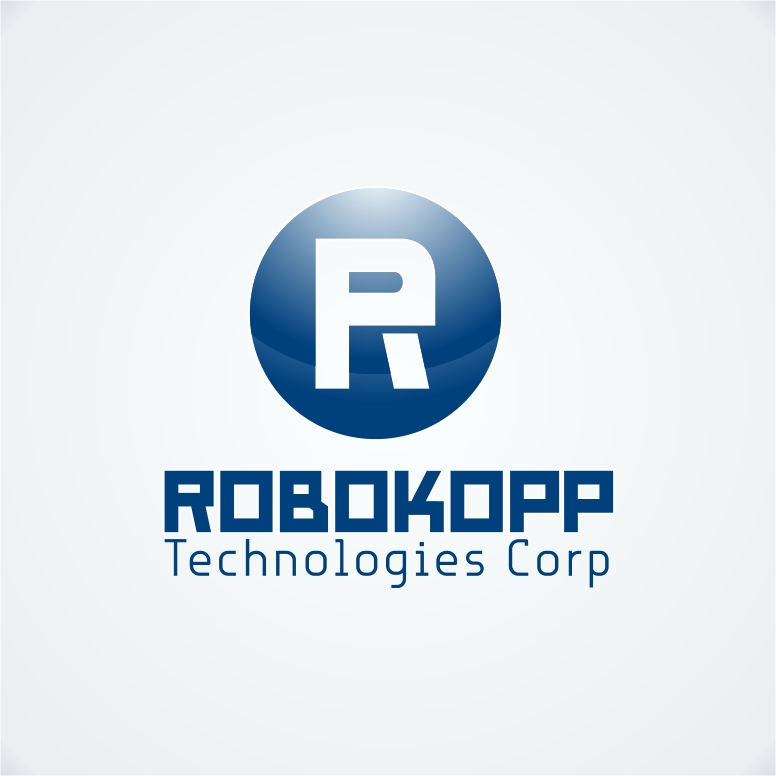 Logo Design by Tyas Satriytya - Entry No. 79 in the Logo Design Contest New Logo Design for Robokopp Technologies Corp..