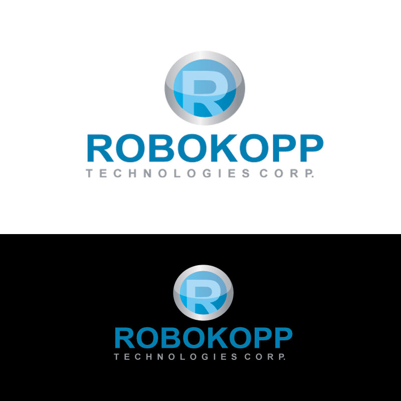 Logo Design by Private User - Entry No. 86 in the Logo Design Contest New Logo Design for Robokopp Technologies Corp..