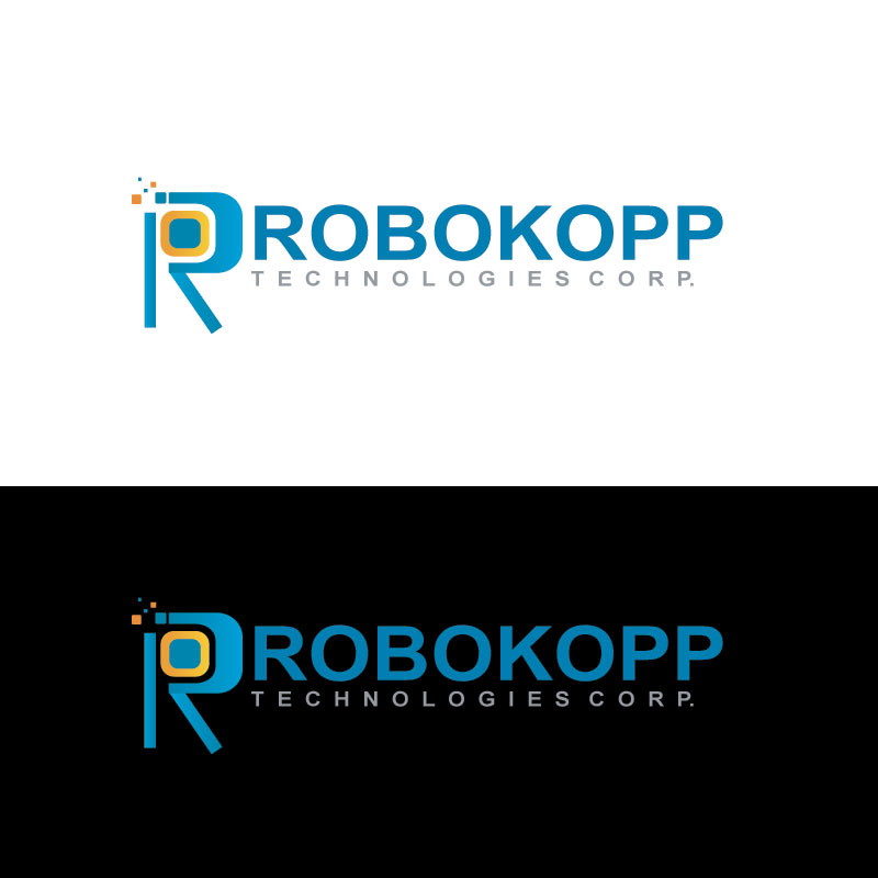 Logo Design by Private User - Entry No. 87 in the Logo Design Contest New Logo Design for Robokopp Technologies Corp..