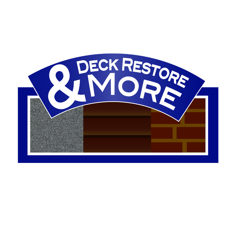 Logo Design by designlot - Entry No. 50 in the Logo Design Contest Deck Restore & More.