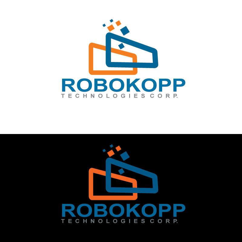 Logo Design by Private User - Entry No. 95 in the Logo Design Contest New Logo Design for Robokopp Technologies Corp..