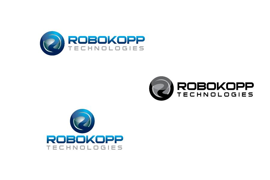 Logo Design by Private User - Entry No. 111 in the Logo Design Contest New Logo Design for Robokopp Technologies Corp..