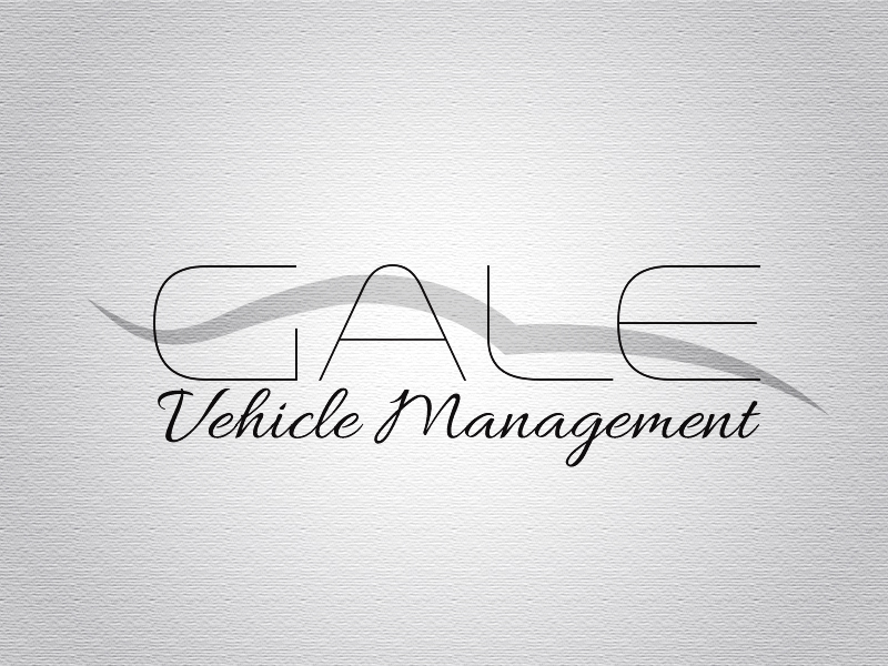 Logo Design by Mythos Designs - Entry No. 1 in the Logo Design Contest Artistic Logo Design for Gale Vehicle Management.