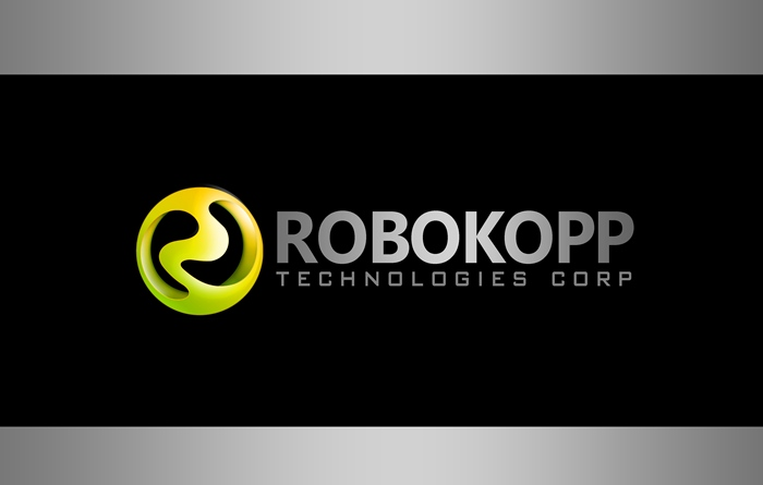 Logo Design by Respati Himawan - Entry No. 116 in the Logo Design Contest New Logo Design for Robokopp Technologies Corp..