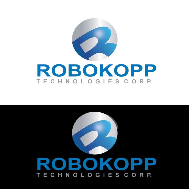 Logo Design by Private User - Entry No. 118 in the Logo Design Contest New Logo Design for Robokopp Technologies Corp..