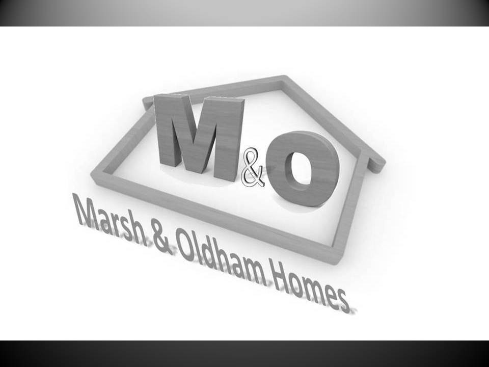Logo Design by Private User - Entry No. 11 in the Logo Design Contest Artistic Logo Design for Marsh & Oldham Homes.