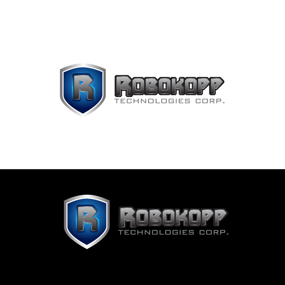 Logo Design by Private User - Entry No. 135 in the Logo Design Contest New Logo Design for Robokopp Technologies Corp..