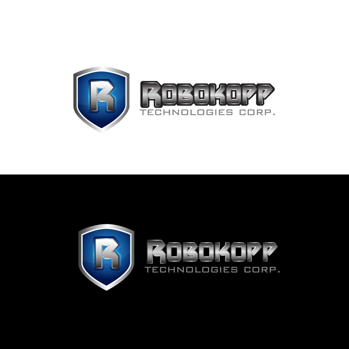 Logo Design by Private User - Entry No. 137 in the Logo Design Contest New Logo Design for Robokopp Technologies Corp..