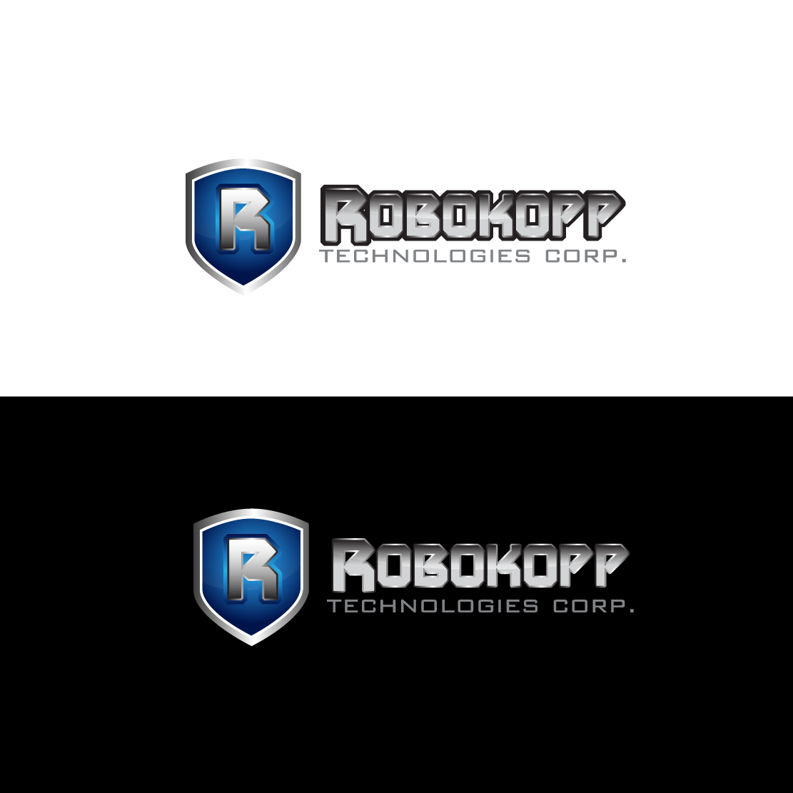 Logo Design by Private User - Entry No. 139 in the Logo Design Contest New Logo Design for Robokopp Technologies Corp..