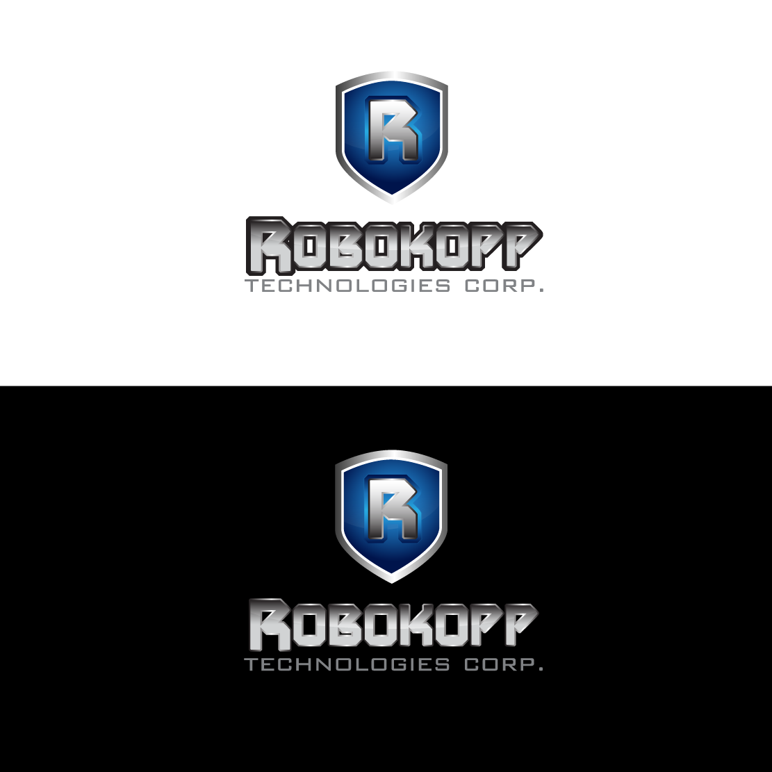 Logo Design by Private User - Entry No. 140 in the Logo Design Contest New Logo Design for Robokopp Technologies Corp..
