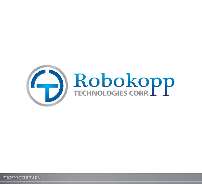 Logo Design by kowreck - Entry No. 141 in the Logo Design Contest New Logo Design for Robokopp Technologies Corp..