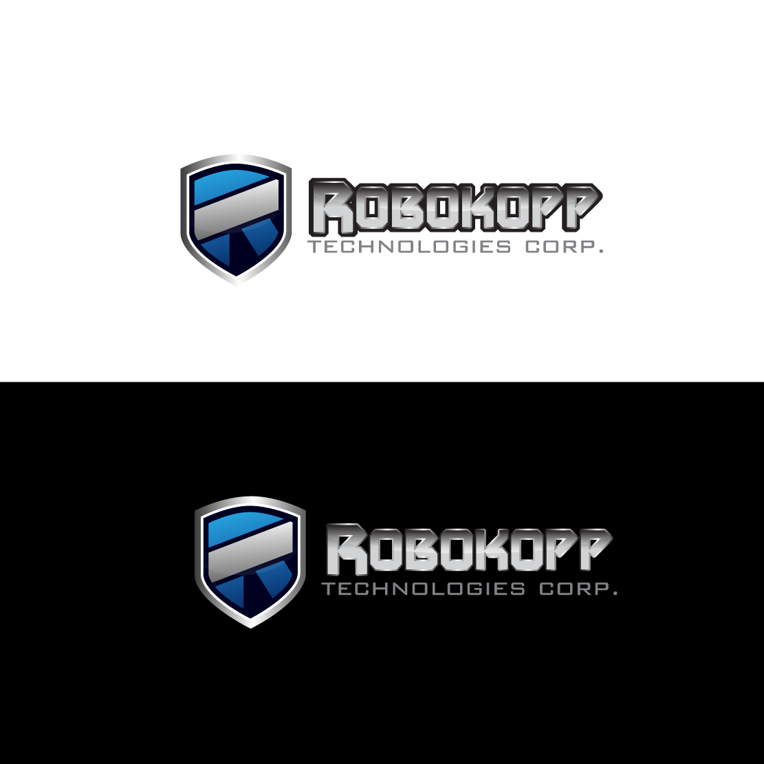 Logo Design by Private User - Entry No. 142 in the Logo Design Contest New Logo Design for Robokopp Technologies Corp..