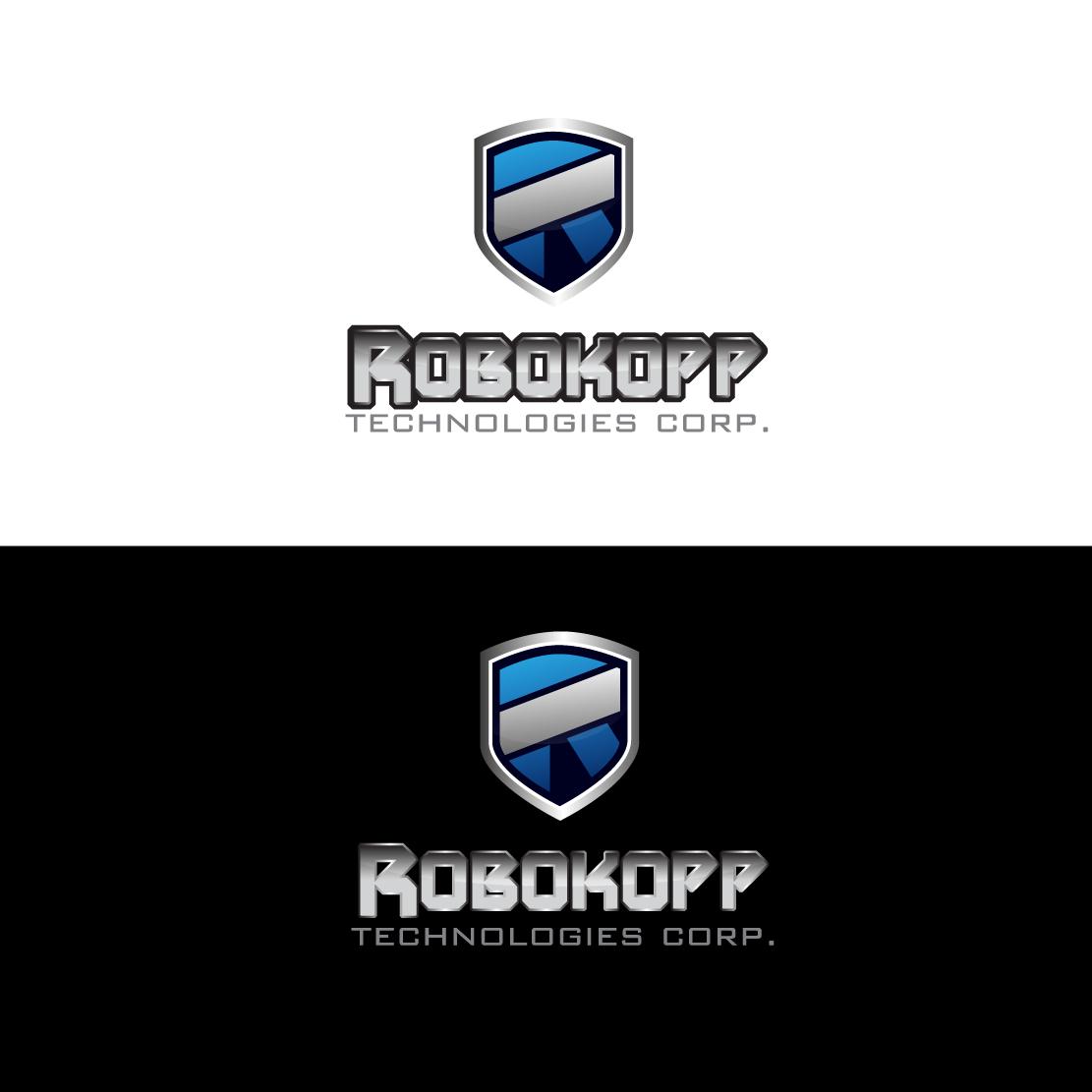 Logo Design by Private User - Entry No. 143 in the Logo Design Contest New Logo Design for Robokopp Technologies Corp..