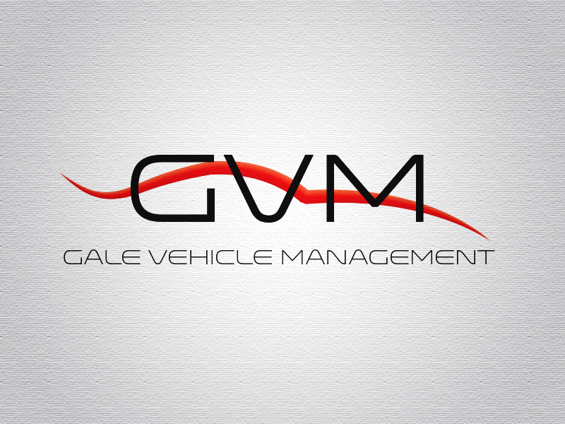 Logo Design by Mythos Designs - Entry No. 13 in the Logo Design Contest Artistic Logo Design for Gale Vehicle Management.