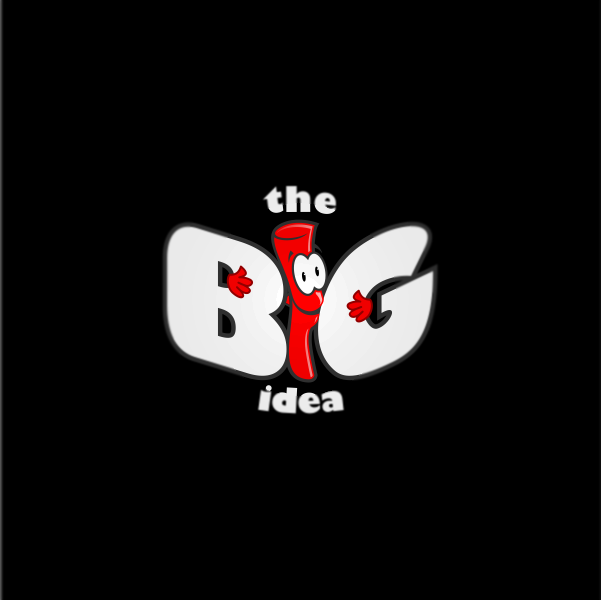 Logo Design by Private User - Entry No. 16 in the Logo Design Contest Warm, Fun & Friendly Logo Design for BIG UK.