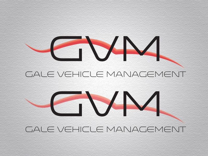 Logo Design by Mythos Designs - Entry No. 15 in the Logo Design Contest Artistic Logo Design for Gale Vehicle Management.