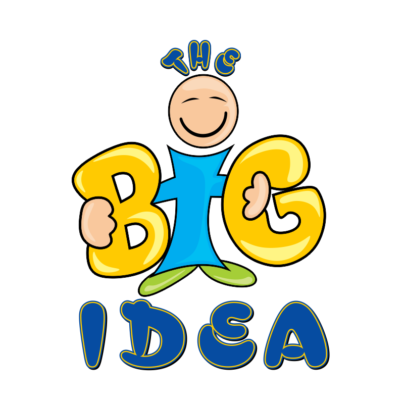 Logo Design by moisesf - Entry No. 22 in the Logo Design Contest Warm, Fun & Friendly Logo Design for BIG UK.