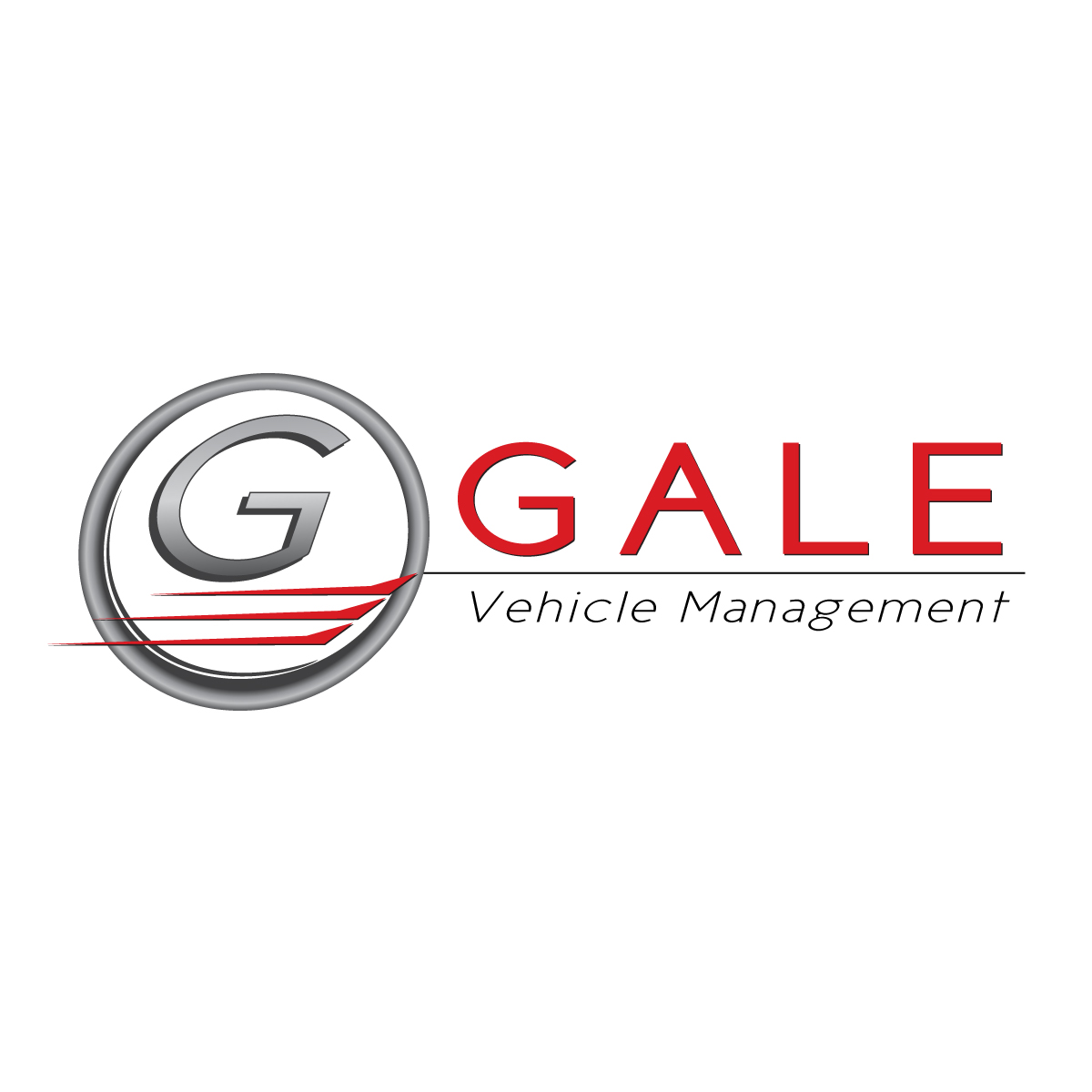 Logo Design by Diane Dunbrack - Entry No. 22 in the Logo Design Contest Artistic Logo Design for Gale Vehicle Management.