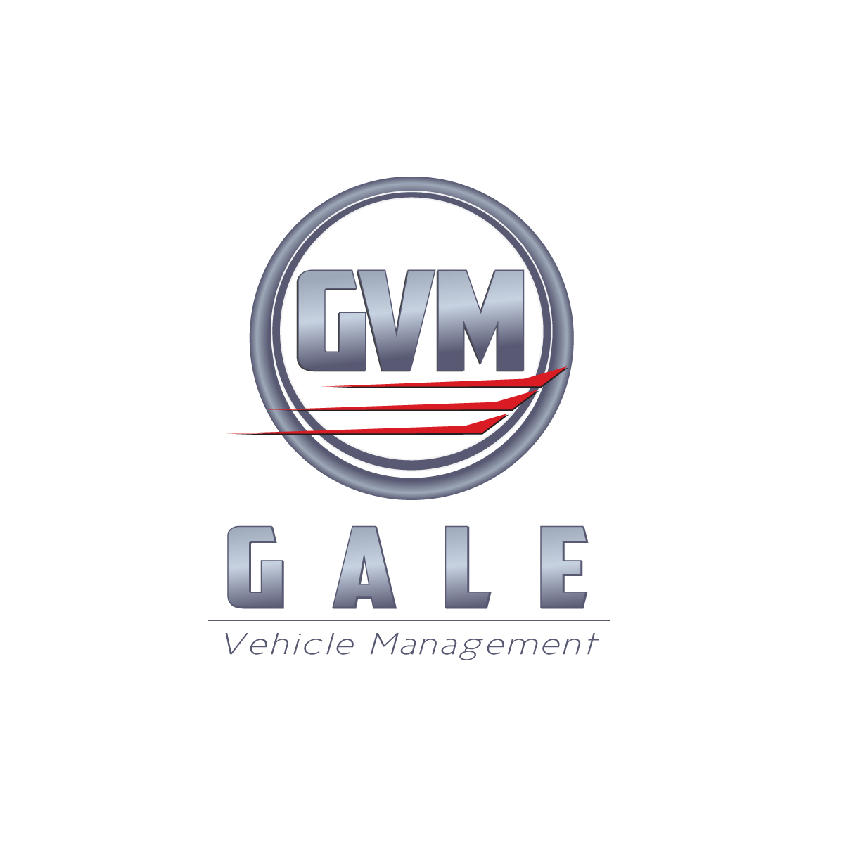Logo Design by Diane Dunbrack - Entry No. 23 in the Logo Design Contest Artistic Logo Design for Gale Vehicle Management.