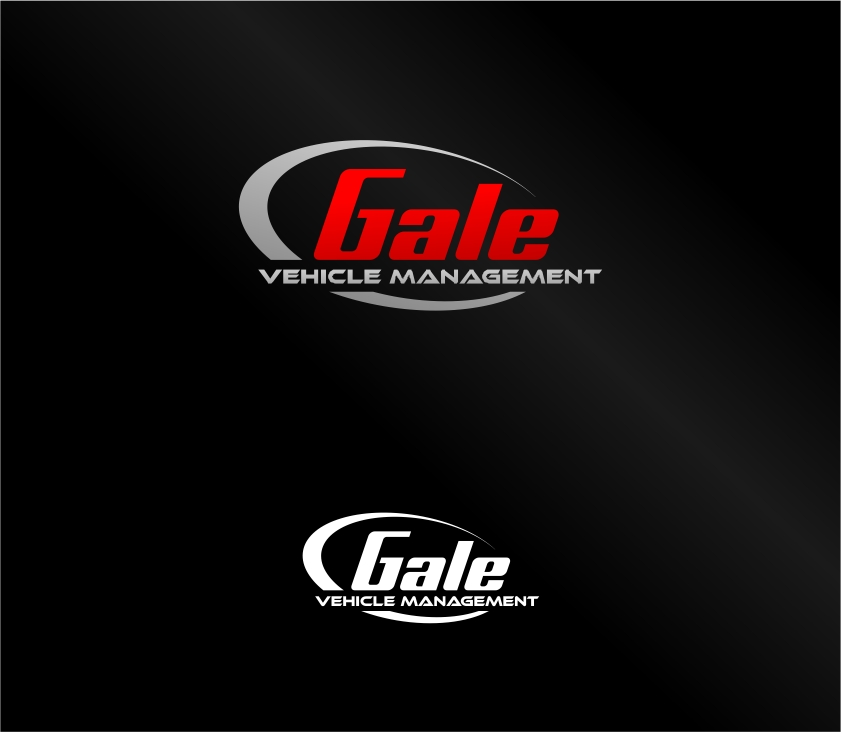Logo Design by haidu - Entry No. 28 in the Logo Design Contest Artistic Logo Design for Gale Vehicle Management.